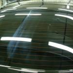 シビック TypeR EURO ガラスコーティング 磨き編 (愛知県・岐阜県・三重県・名古屋)
