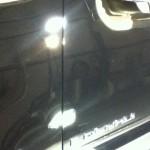 ユーコンデナリ バンパー修理&ガラスコーティング磨き 板金塗装(愛知県・岐阜県・三重県・名古屋)