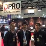 東京オートサロン2016 DPRO
