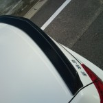 AMG E63 ガラスコーティング