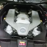 AMG E63