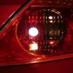 ヘッドライト テールランプ 磨き
