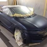 ホンダ S660 剥がせるラバースプレー(塗装)「ラバーディップ」