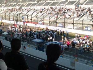 WTCC鈴鹿