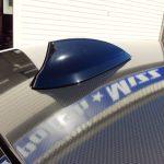 BMW330i ルーフラッピング 極上グロスカーボン!!【動画あり】 (愛知県・岐阜県・三重県・名古屋)
