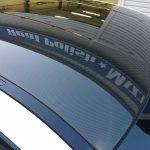 ガラスコーティング BMW M4( F82)